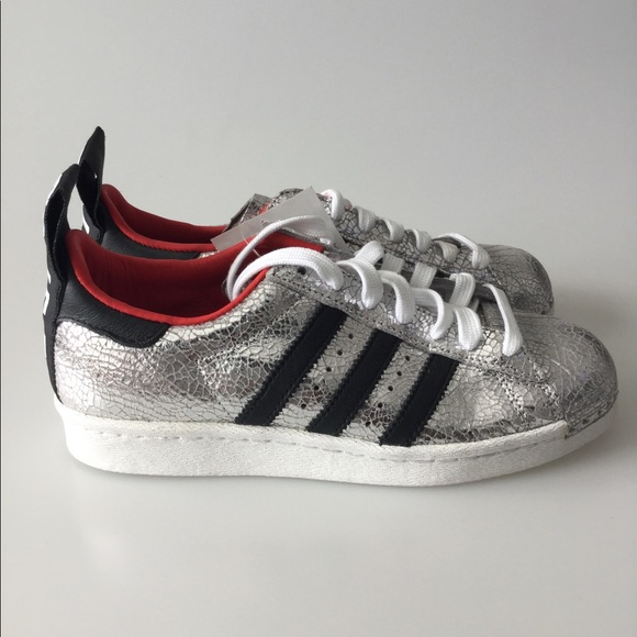 sports shoes 7ca3b 9df63 TOPSHOP X ADIDAS    Limited Edition Superstar  80s
